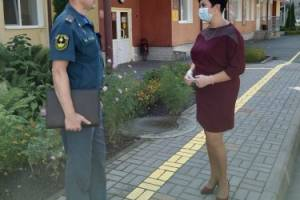 В Брянске началась приемка детсадов к новому учебному году