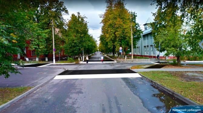В Брянске предложили построить приподнятый переход на злополучном перекрестке у БГТУ
