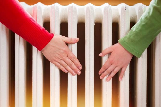 В Карачеве люди на самоизоляции жалуются на холод в квартирах