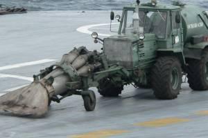 Брянские военные аэродромы освободят от льда