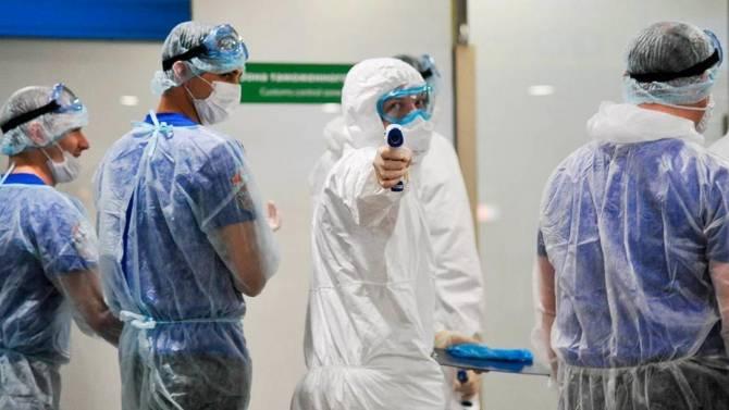 В Брянской области 300 медиков заразились коронавирусом