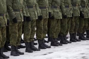 Брянские отцы-одиночки получат отсрочки от армии