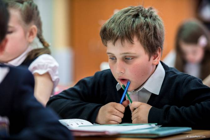 В Брянске с 23 ноября отменяется дистанционное обучение в школах