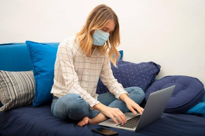 Брянщина стала 37-й в России по интересу к теме коронавируса в интернете