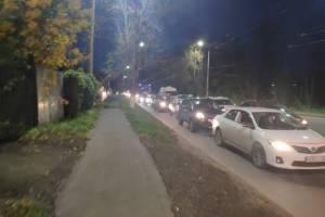 21 невыполненное обещание: Брянск избавят от дорожных работ в час пик