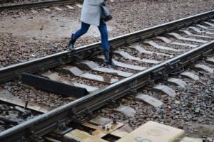 В Брянской области выросло количество несчастных случаев на железной дороге