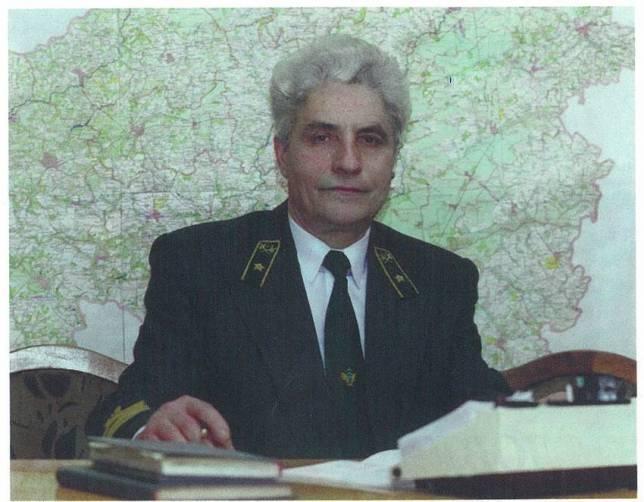В Брянске предложили назвать улицу в честь заслуженного лесовода Ивана Булатного