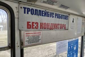 Брянск никогда не получит новые троллейбусы по скидке