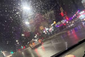 В Брянске на Авиационной столкнулись две легковушки
