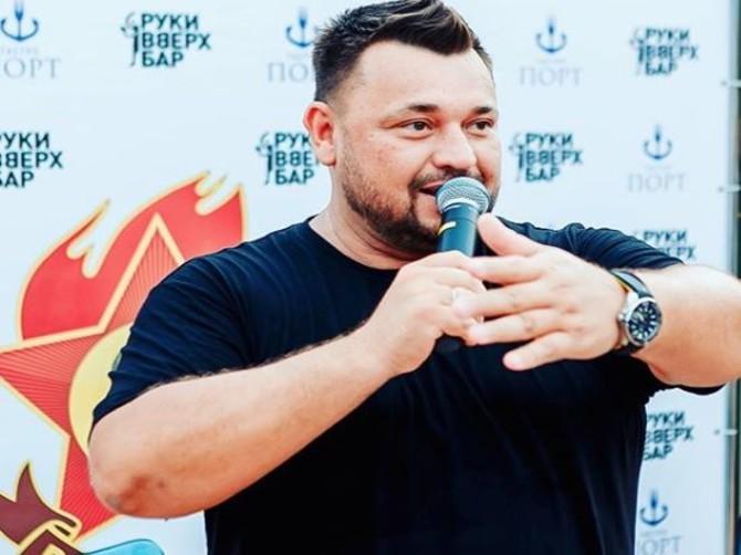 Солист «Руки вверх» поблагодарил Брянск за переаншлаг