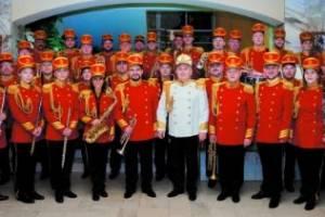 В Брянске даст концерт Липецкий государственный духовой оркестр
