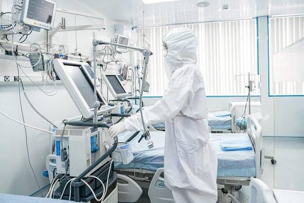 Выгоничскую райбольницу закроют под коронавирусный госпиталь