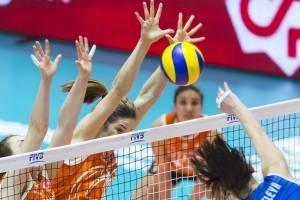 В Погаре организуют новогодний волейбольный турнир