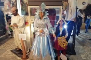 В Брянске открылась выставка восковых фигур