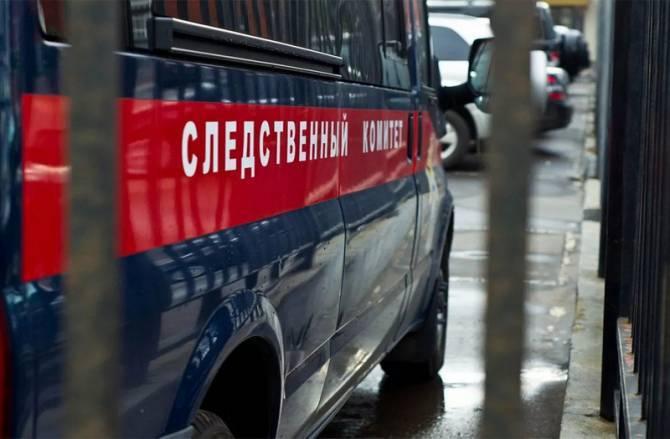 Женщину выбросили в окно восьмого этажа во время пьянки