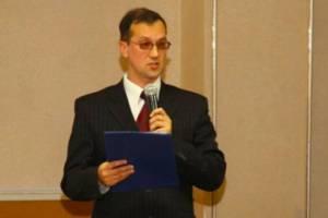 Кандидат в губернаторы Брянщины проедет по области на велосипеде