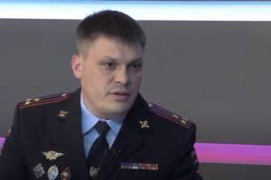 Начальник брянской ГАИ рассказал «Городскому» о выезде на каждое смертельное ДТП