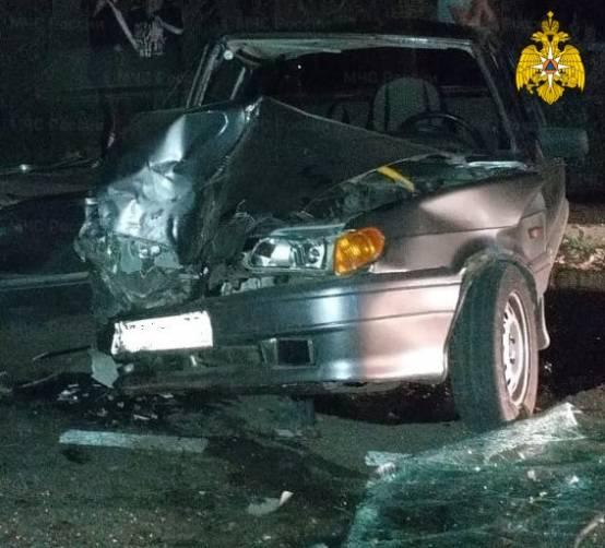 В смертельном ДТП под Брасово раненых вырезали из машины