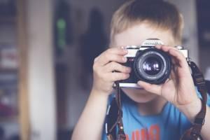 Брянцам предложили снять ролики о талантах детей