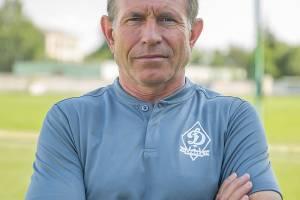 Главным тренером брянского «Динамо» утвердили Евгения Перевертайло