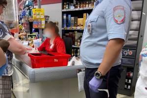 В Брянске работники «Магнита» продали алкоголь подросткам
