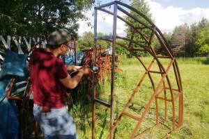 В брянских «Соловьях» появится творческая площадка