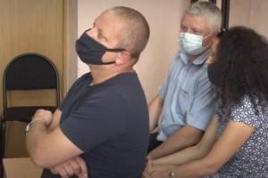 В Брянске 4 июня вынесут приговор защитнику продавщицы Макурину