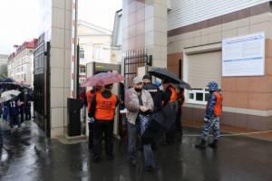 В Брянске из-за матча «Динамо» ограничат движение и парковку
