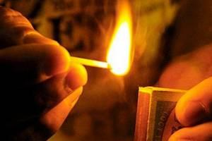 Житель Клетни решил отомстить обидчику и сжег его квартиру
