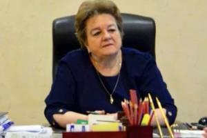 Приговор обобравшей сотрудников экс-главе Брянскстата вступил в силу