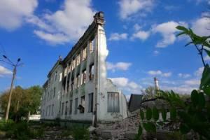 На Брянщине на возрождение усадьбы Тенишевых выделили 2,3 млн рублей