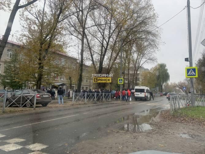 В Брянске началось прощание с директором школы №39 Натальей Барановой
