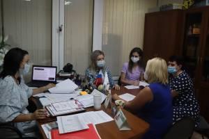 Участвовавшие в проекте ОНФ брянские сироты поступили в вузы