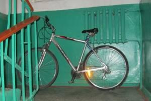 В Клинцах пенсионеру дали год и четыре месяца строгача за кражу трех велоспедов