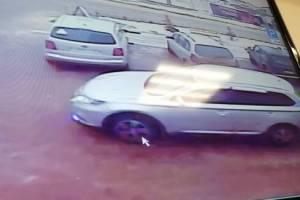 В Карачеве объявили вознаграждение на помощь в розыске водителя