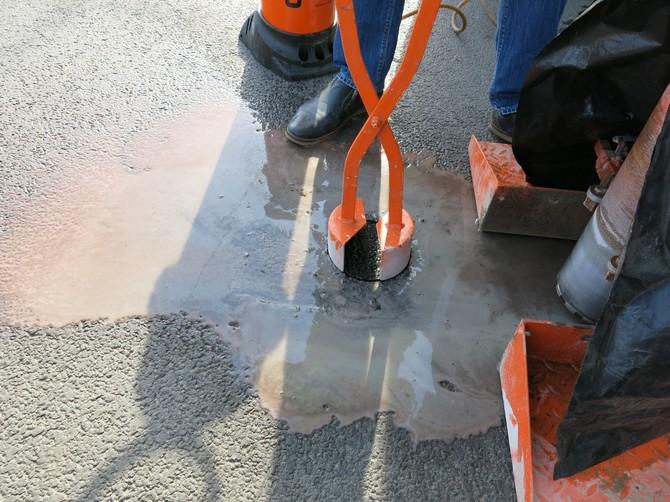 В Брянске качество ремонта дороги на Дуки проверит лаборатория
