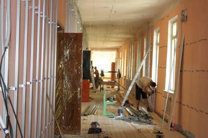 В Брянске заново родится школа №34