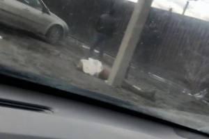 Погибший на Карачиже брянец утонул в яме с грязью
