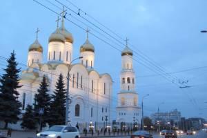 «Можем вообще не отвечать»: Брянская епархия отказалась говорить о пьяном клирике