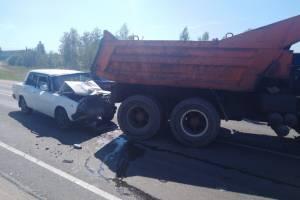 Из-за жуткой аварии под Новозыбковом хотят возбудить уголовное дело
