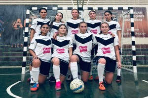 В брянске новый виток развития переживает женский футбол