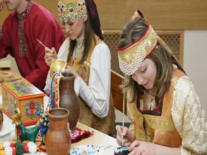В Брянске организуют выставку-ярмарку ремёсел «Город мастеров»
