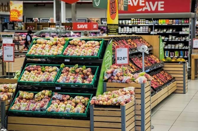 Жителя Брянска возмутили ценники в новом гипермаркете