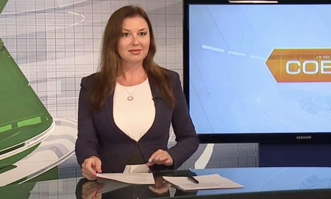 Журналистку «Брянской губернии» заподозрили в пьяной езде
