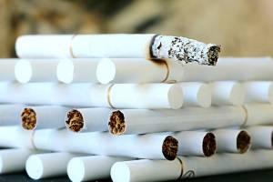 В прошлом году на Брянщине завели 19 уголовных дел из-за контрафактных сигарет