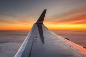 На Брянщине частный самолет совершил аварийную посадку