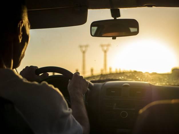 Брянских водителей попросили не садиться за руль в жару