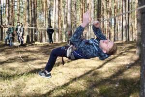 В Брянске 6-7 апреля пройдут соревнования «Юные спасатели»