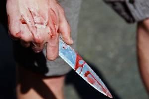 В Унечском районе гость из Белоруссии зарезал мужчину