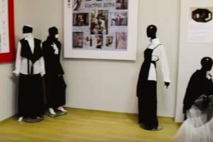 В Брянске открылась выставка Союза дизайнеров России